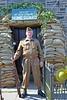 On guard (Majorshots) Tags: haworth westyorkshire yorkshire haworth1940sweekend