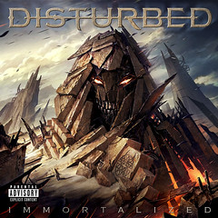 The Sound Of Silence by Disturbed (Gabe Damage) Tags: puro total absoluto rock and roll 101 by gabe damage or arthur hates dream ghost