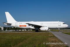 YL-LCP (Airlinerphotos.de) Tags: a320 muc smartlynx easyjet
