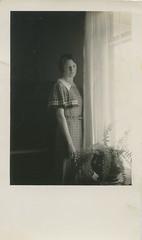 Woman by Window.jpg (akrausha) Tags: woman