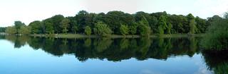 Edgbaston Reservoir, Birmingham.