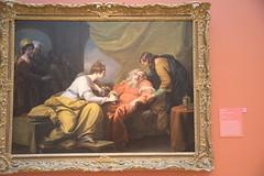 D75_3730 (joezhou2003) Tags: huntington virginia steele scott galleries american art paintings nikon d750 24120mm vr