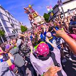 Cherry Blossom Grand Parade San Francisco 2018 thumbnail