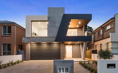 118 Moore St, Hurstville NSW 2220
