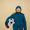 Ready Player One (dmitry sovyak) Tags: portra400 kodak film istillshootfilm north russia football portrait portra autocord minolta minoltaautocord winter boy analog grainisgood mediumformat 120mm tlr