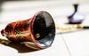 ECS_3291 (Deepak Kaw) Tags: bokeh art artistic composition colours nikon tamron kashmir bell