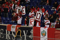 "They love Peru...and sometimes ""Rupe"" (Hazboy) Tags: hazboy hazboy1 peru iceland soccer friendly futbol football red bull arena nj new jersey march 2017 game match"