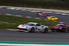 "Ferrari Challenge Mugello 2018 • <a style=""font-size:0.8em;"" href=""http://www.flickr.com/photos/144994865@N06/41758720172/"" target=""_blank"">View on Flickr</a>"