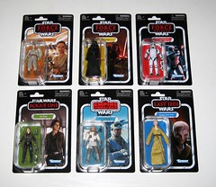 star wars the vintage collection vc116 vc117 vc118 vc119 vc120 and vc121 wave 1 2018 basic action figures hasbro x 6 mosc (tjparkside) Tags: star wars vintage collection tvc vc wave 1 2018 basic action figure figures hasbro complete set mosc rey jakku 1st first order stormtrooper supreme leader snoke rebel soldier hoth kylo ren ben solo jyn erso empire strikes back rogue one force awakens last jedi 116 117 118 119 120 121 kenner vc116 vc117 vc118 vc119 vc120 vc121 x 6