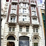New Orleans Louisiana - Norman Mayer Memorial Building - CBD thumbnail