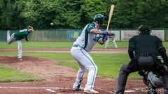 Baseball-2018-9619.jpg (sgh-fotos) Tags: solingen alligators untouchables paderborn baseball bundesliga homerun pitch ball pitcher strike out fast team sport rbi mannschaft inning
