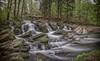 flowing water (ddimblickwinkel) Tags: nikon art nature natur water wood forest germany deutschland bea strom bach wald fluss wasser wasserfall landschaft d810 tamron