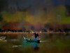 Whimsical: Oops! (boriches) Tags: fisherman bass lake ozarks