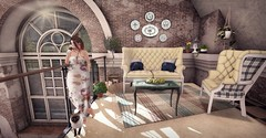 Bella Brie (MadsPhotoFreak) Tags: bellarose seniha illuminate cosmopolitan dahlia asw adorably strange wares acorn park avenue circa hive what next trompe uber fameshed jian ragdoll tres chic wasabi ana poses shiny shabby secondlife sl