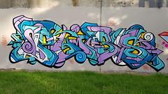 Phibs... (colourourcity) Tags: streetartaustralia streetart streetartnow graffitimelbourne melbourne burncity awesome colourourcity nofilters ihateshadows phibs efc everfresh swb burner