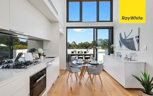 32/12 Carlingford Rd, Epping NSW 2121
