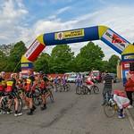 Cicloraduno Fondo Cicloturismo Cremona aprile 2018