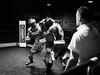 26882 - Hook (Diego Rosato) Tags: boxe boxing pugilato boxelatina bianconero blackwhite nikon d700 2470mm tamron rawtherapee reunion pugno punch hook gancio
