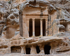Al-Beidha (Little Petra), Jordan, January 2018 1326 (tango-) Tags: giordania jordan middleeast mediooriente الأردن jordanien 約旦 ヨルダン albeidha littlepetra