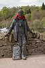 Tom Weir (Gordon McKinlay) Tags: tomweir statue balmaha conic hill walk lochlomond trossachs nationalpark nature may 2018 nikon dslr d750