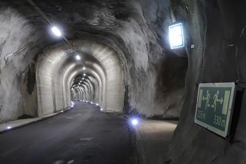 Mompé Medel Tunnel