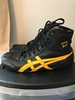 IMG_5101 (D184M) Tags: rare wrestling shoes asics onitsuka tigers