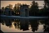 Atardece en El Templo de Debod, Madrid (cristinatiad) Tags: canon longexposure densidadneutra atardecer sunset spring madrid