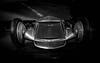 Project 9 (Dave GRR) Tags: infiniti project9 toronto auto show 2018 monochrome retro classic vintage prototype olympus