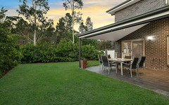78 Hadley Circuit, Beaumont Hills NSW