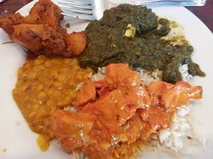 (sftrajan) Tags: gearyboulevard indianfood buffet sanfrancisco 2018