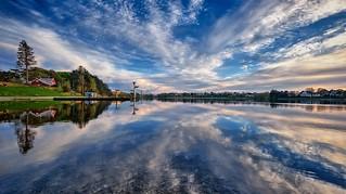 Skeisvatnet, Norway