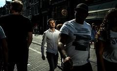 Chill (Remuz59Photography) Tags: streetphotography streetphoto amsterdam straatfoto fujilove leica28mm