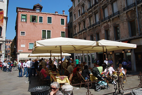 Венеція Ресторани InterNetri Venezia 1276