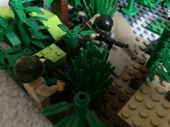 Early morning ambush part 2 (brickbro8) Tags: lego citizen brick brickarms ww2 german ambush part 2