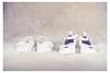 il était un petit baptême (Narzouko) Tags: cute shoe baptême white blanc chaussure enfant rose pink bleu blue 2 4 24x36 70200f4lis 70200 5d2 poil studio homemade light virage pure lounina elya