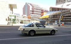 Mazda RX-7 (dave_7) Tags: mazda rx7 fb classic car