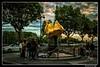 Paris_ Place de l'Alma_Flamme de la Liberté_8e arrondissement (ferdahejl) Tags: paris placedelalma flammedelaliberté 8earrondissement dslr canondslr canoneos800d
