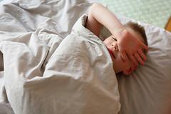 130/365 the rare nap