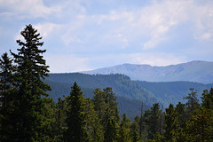 View of the Rockies (RockN) Tags: rockymountains rockies august2017 breckenridge colorado 1000placesusa