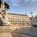 Rome - Rione IV Campo Marzio - Piazza del Popolo