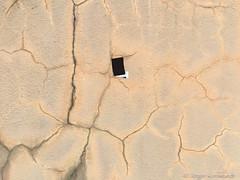 Landscape with black dot (Jürgen Kornstaedt) Tags: 6plus iphone toulouse occitanie frankreich fr