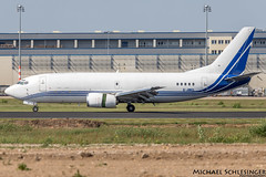 G-JMCL - Boeing 737-322(SF) - West Atlantic UK (MikeSierraPhotography) Tags: 737 air airlines airport boeing cgn cgneddk cologne country deutschland germany köln manufacturer plane spotting town westatlanticuk