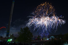 DUX_0080r (crobart) Tags: victoria day weekend fireworks canadas wonderland theme amusement park cedar fair