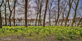 Beginenhof - 25031809