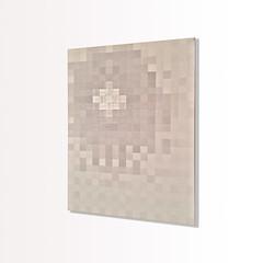 """Iridenscent 9"" (stevefortier19) Tags: painting original art abstract artist contemporary canadian"