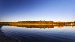 Puotila beach, May 21st 2018.  #puotila #helsinki #visithelsinki #beach #uimaranta #canon #canonkuvaa #canonsyksy #canoneos6d #landscape #maisema #heijastus #reflection #lovesreflections #loves_reflections #swan #joutsen #lintu #bird #vene #boat (Sampsa Kettunen) Tags: heijastus canonkuvaa reflection puotila helsinki uimaranta swan lovesreflections canoneos6d boat canon canonsyksy maisema lintu vene visithelsinki beach bird joutsen landscape