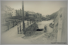 Vintage Staithes (c) (Tontoe1963) Tags: robscenicimagery yorkshire staithes coastal vintage