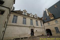 IMG_0613 (Patrick Williot) Tags: france bourgogne beaune 21 cotedor hospices hoteldieu
