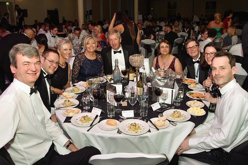 Wiltshire Business Awards 2018 TABLES - GP1283-4