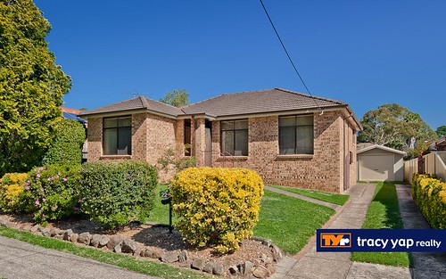 22 Kent Rd, North Ryde NSW 2113